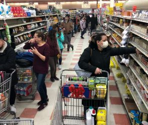 credit cards for grocery shopping